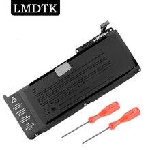 """Lmdtk новый ноутбук Батарея для Apple MacBook 13.3 """"A1331 A1342 Unibody MC207LL/MC516LL/A"""