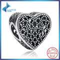 2016 New Fashion Hot Sell Romance 925 Sterling Silver Charms Fit Pandora Bracelets & Bangles Wedding Gift Jewelry