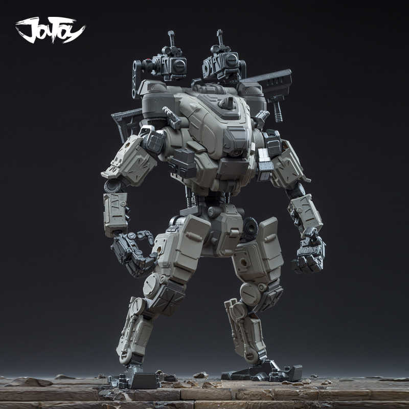 JOYTOY 1:25 God van Oorlog 86 Mecha voor Fans Collection en Action Figure Sence DIY