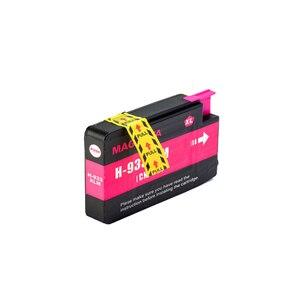 Image 4 - 2 Set 932XL 933 Voor HP932 933XL Vervanging Inkt Cartridge Voor Hp 932 933 Officejet 6100 6600 6700 7110 7610 7612 Printer