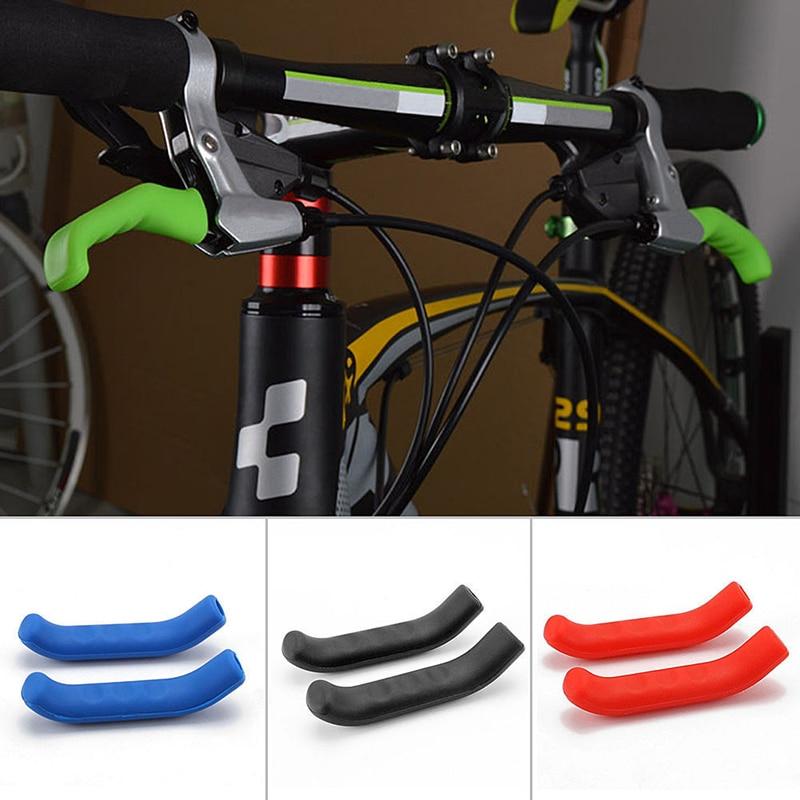 2pcs Mountain Bike Road Bicycle Handlebar  Exchange Handle Grips Cover Cycling