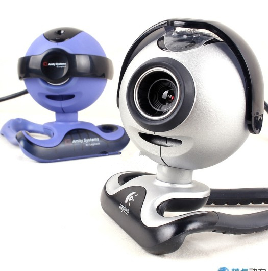 f96aa050c71 Logitech PRO4000 USB Webcam Full HD 1080P Web cam with microphone for  laptop computer PC notebook Web Camera Support Skype Chat