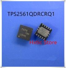 NEW 10PCS/LOT TPS2561QDRCRQ1 TPS2561QDR TPS2561 TPS2561-Q1 PXPQ DFN10 IC