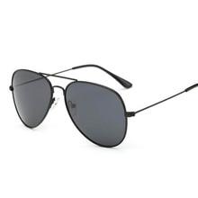 Women/men Classic Polarized Aviation Sunglasses RK