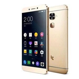 Image 2 - LeEco LeTV Le X526 X520 5.5 Cal octa core 3000mAh 3GB RAM 64GB ROM 16.0MP Android 6.0 Snapdragon 652 4G LTE inteligentny telefon