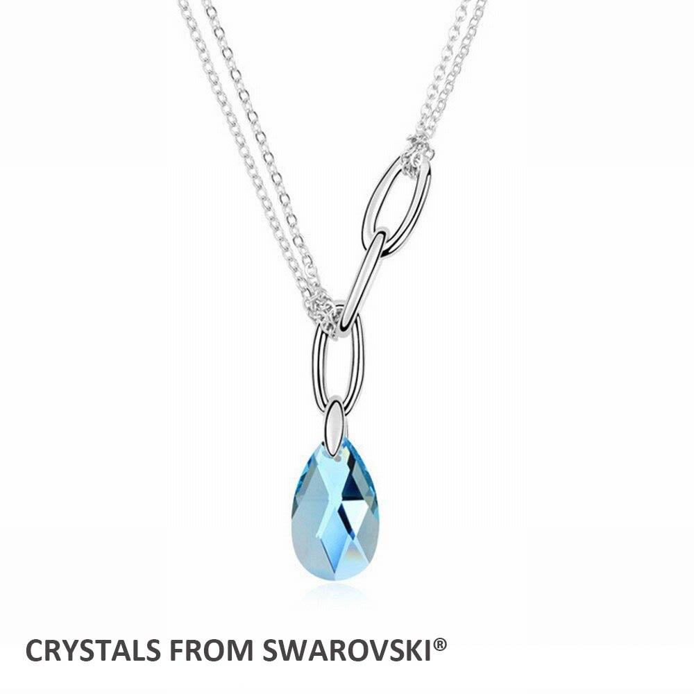 54faebc38109e 2016 Christmas Mother's Day gift! Fashion Mini Parallele Necklace ...