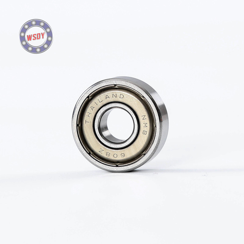 2PCS Base Rolling Work Table Roller Ball Bearing Caster Wheel with 2 holes Pip