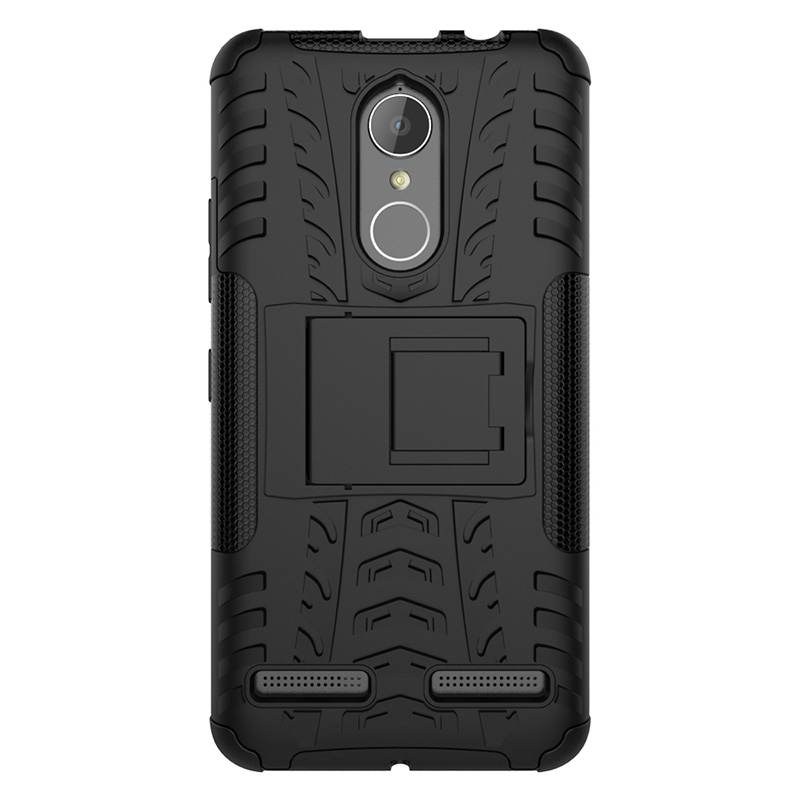 Lenovo K6 Power Cases Luxury Cover Case 1