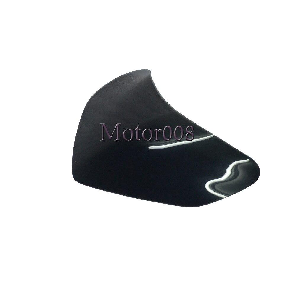 Dark Smoke Headlamp Headlight Lens Cover Shield Protector For K5 Suzuki GSXR1000