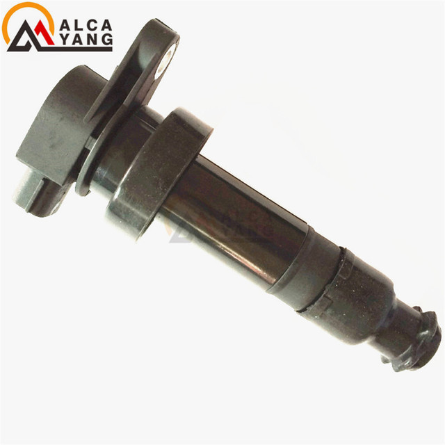 US $9 13 22% OFF|Malcayang High Performance Ignition Coil Fits Hyundai Kia  Motor 10 11 Kia Soul 1 6L 27301 2B000-in Ignition Coil from Automobiles &
