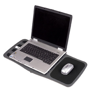 Actto Multi Function Laptop Folding Stand Laptop Desk Bed