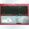 Laptop US Keyboard for HP Pavilion DV7 DV7-2000 DV7-3000 Black