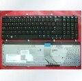 Laptop eua para HP Pavilion DV7 DV7-2000 DV7-3000 preto
