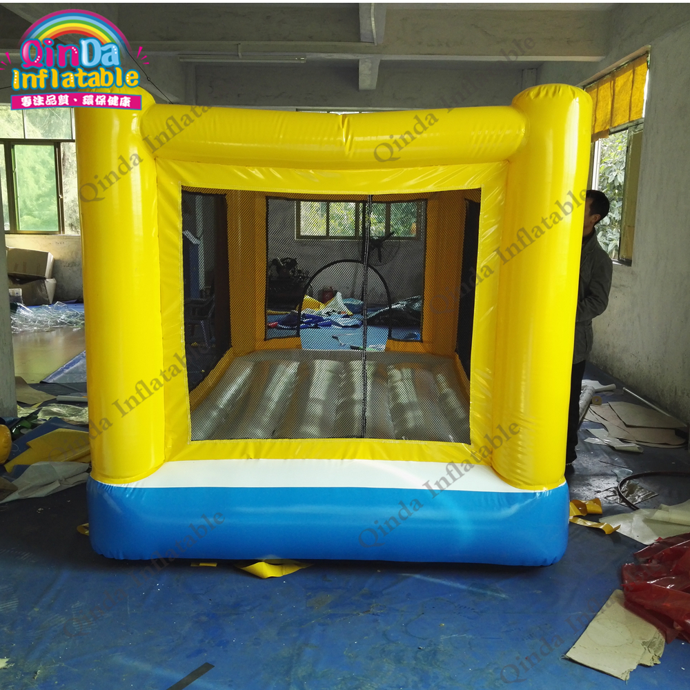 Inflatable bouncer house for sale,cheap bouncy castle prices,Inflatable jumping castle,jumping bed for sale giant super dual slide combo bounce house bouncy castle nylon inflatable castle jumper bouncer for home used