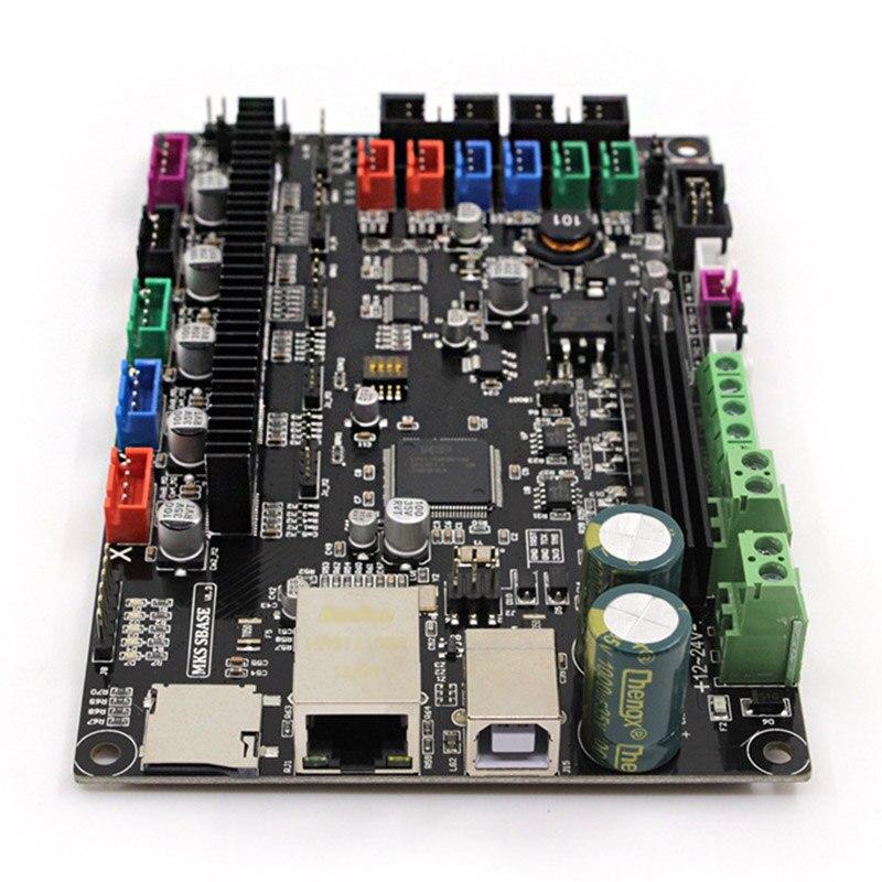 3D Imprimante Carte Mère MKS SBASE V1.3 Firmware 32-peu Carte Mère SD998