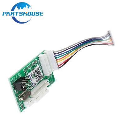 Reset Chip decoder Board For HP500 DesignJet 500 500ps 510 800 800ps 815 820MFP 10PS 20PS 50PS 30 70 90 DeskJet 100 111 120 130 image