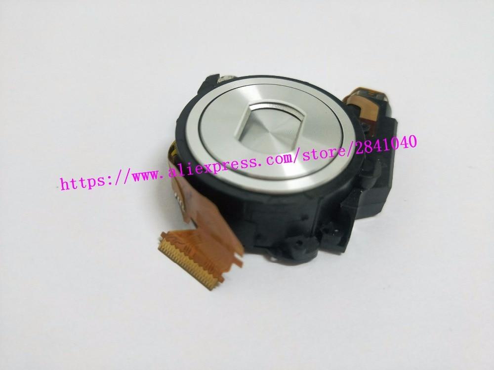 NEW Digital Camera Replacement Repair Parts For SAMSUNG ES95 ST72 DV150F ST150F ES99 Lens Zoom Unit Silver