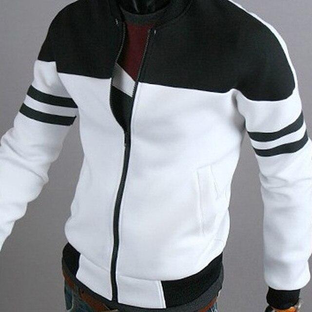 Men's Winter Zipper Sportswear  3