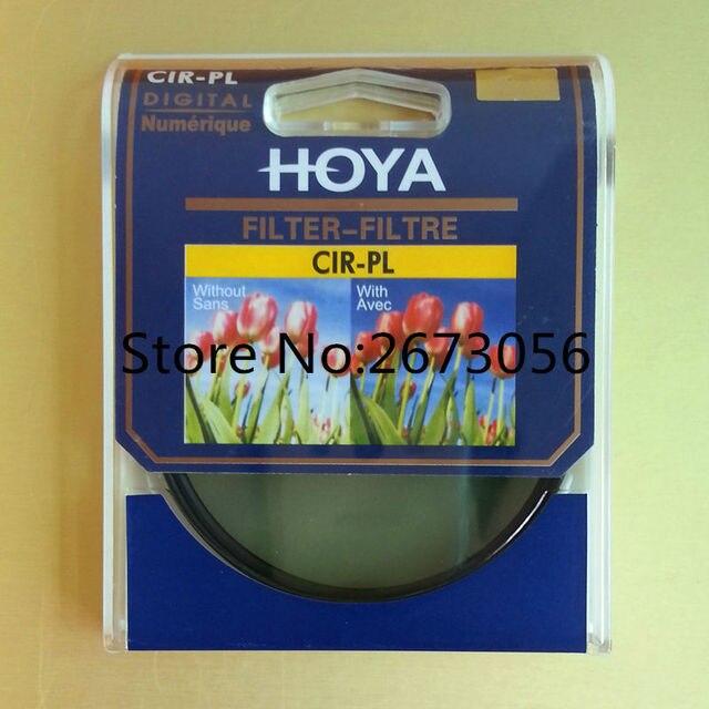 Новый Hoya Тонкий CPL 67 мм Круговой Поляризационный/Поляризационный CIR-PL Фильтр объектива Для Pentax Canon Nikon Sony Olympus Камера Leica Объектив