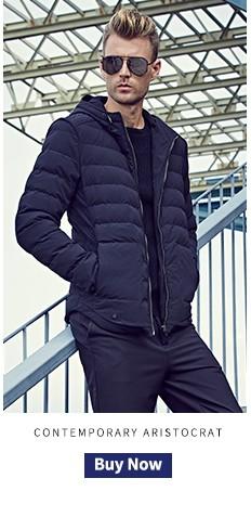 enjeolon брендовая зимняя хлопковая стеганая куртка с капюшоном для мужчин ветрозащитная парка для мужчин толстовки воротник костюмы толстые стеганые пальто для мужчин с mf0278