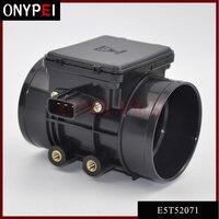 Mass Air Flow Sensor E5T52071 FP39 13 215 For Chevrolet Tracker Suzuki Vitara Sidekick X 90 FP3913215
