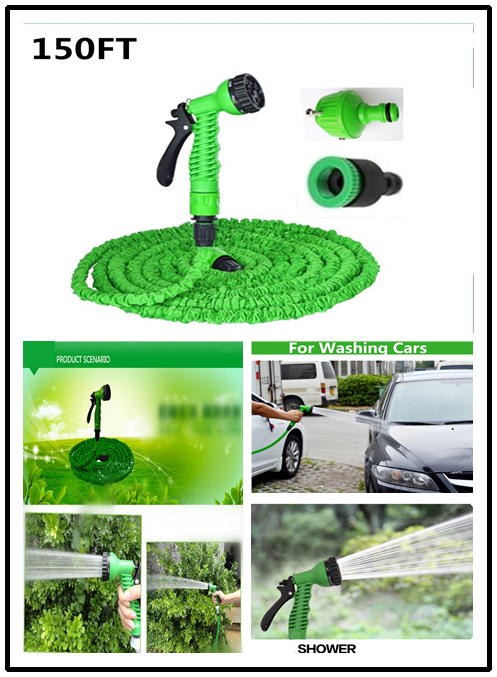 Buy Garden Watering Hose Reels 150ft With