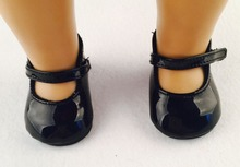 Free shipping!!! hot 2014 new style Popular 18″ American girl doll shoes dress 899