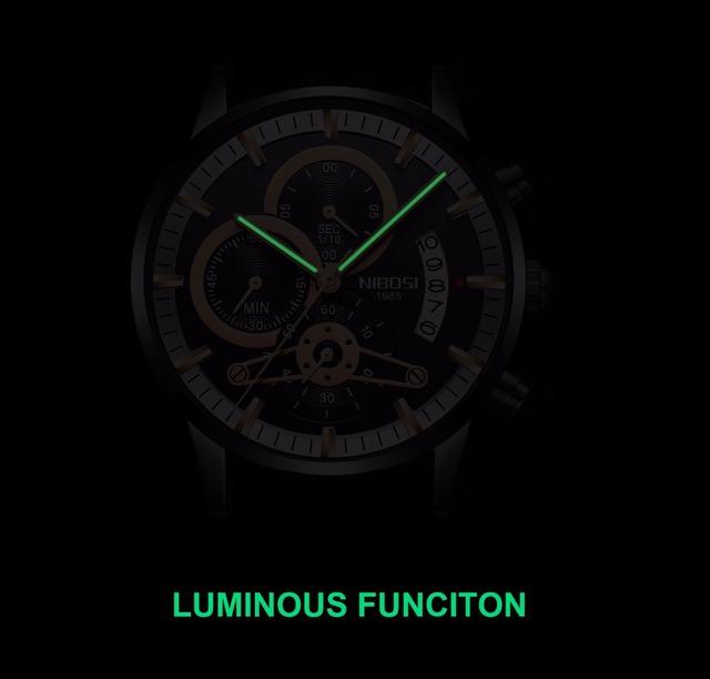 Reloj de Lujo, Diversos Colores