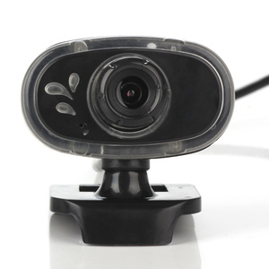 Image 4 - HXSJ Moda HD Webcam 12 M Piksel 360 Derece Rotasyon Bilgisayar Web Kamera A881 Dahili PC Laptop için Mikrofon Kamera