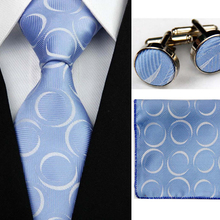Suit Necktie Ties for Men Gravatas Mens Accessories Wide Silk Tie
