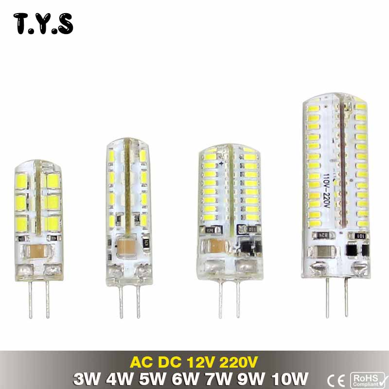 led lamp g4 12v led 220v g4 base led bulb lamp high power smd3014 dc 12v white warm white light. Black Bedroom Furniture Sets. Home Design Ideas