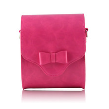 Pink Red PU Camera Storage Case bag pouch with Shoulder Strap For Fujifilm Instax Mini 7s 8 25 50s 90 Camera