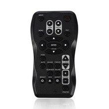 Mới Điều Khiển Từ Xa Cho Casio Máy Chiếu YT 100 XJ A140V/A145V/A155V/A150V Bộ Điều Khiển