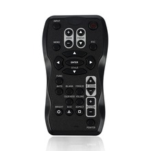 New Remote control For casio projector YT 100 XJ A140V/A145V/A155V/A150V controller