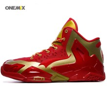 ONEMIX Free 1115 kevin wholesale athletic Men's Sneaker Sport Basketball Star shoes
