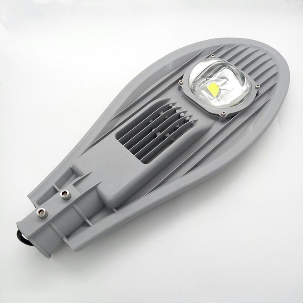 10pcs Outdoor lighting Led Street light 50W 100W 150W Led Streetlight Street lamp Waterproof IP65 AC85-265V Path Lights цена 2016