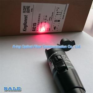 Image 3 - 王GC 30正直vfl 30キロ光ファイバ視覚障害検出器ペンアウトpw: >30 10mwの視覚障害ロケータ