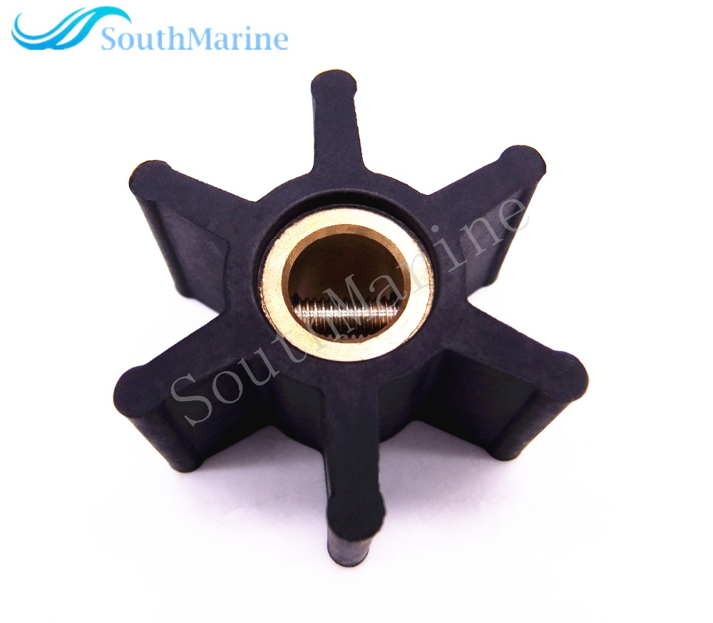 Impeller 09-806B 803729 875807-0 3586498 4528-0001 8293-0001 104211-42070 For Jabsco / Johnson / Volvo Penta / YAMAR Engine Pump