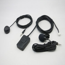 Yatour Bluetooth Hands-free Call Kit Module (YT-BTM) + Remote Control Unit(YT-REMO)(China)