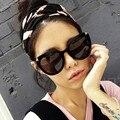 Mix Vento 2017 óculos de sol das mulheres designer de marca de moda de luxo do vintage óculos de sol mulher óculos big quadro uv400 shades