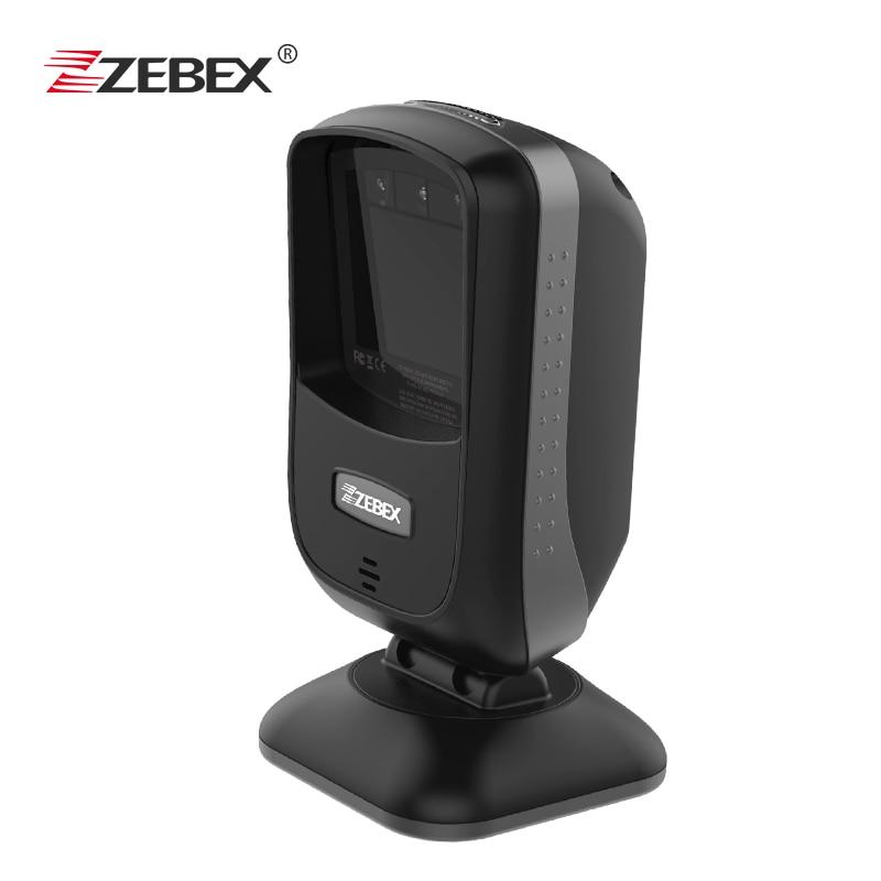 Zebex z-8062/z-8072 1D/2d/QR Best презентации сканер 2d всенаправленная сканер штрих платформа 2D всенаправленный