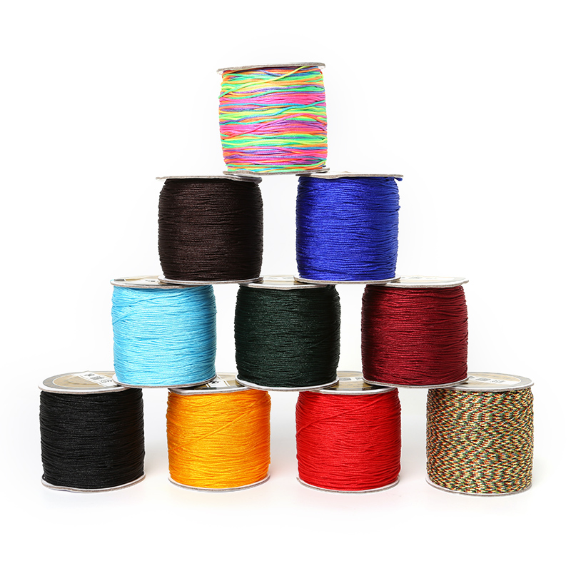 Buy polyester 2mm cord and get free shipping on AliExpress.com
