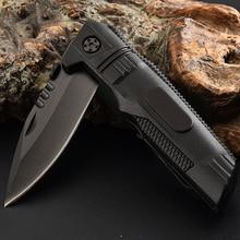 7 «охотничий нож складной нож из нержавеющей стали лезвие тактические карманные ножи кемпинг EDC нож Мультитул
