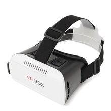 ความจริงเสมือนแว่นตา3d vrแก้วชุดหูฟังบลูทูธด้วยการควบคุมระยะไกลจับภาพยนตร์สำหรับiphone android iosโทรศัพท์สากล