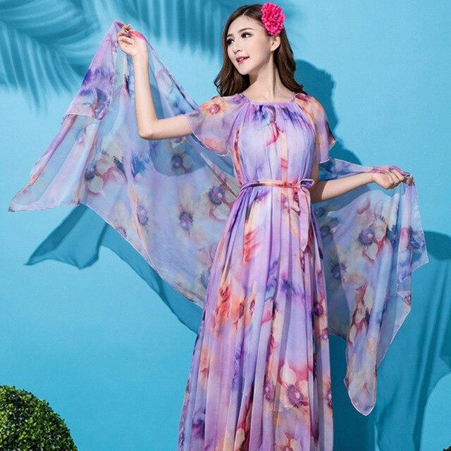 promo code 5bfb7 1adfd De-haute-Qualit-En-Mousseline-de-Soie-Floral-Imprim-L-ger-Femmes -charpe-Echarpes-Vacances-Plage.jpg 640x640.jpg