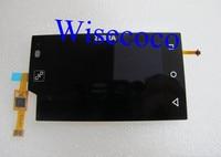 Для Zebra Motorola символ WT6000 ЖК дисплей Дисплей панели Экран с Сенсорный экран 100% Высокое качество