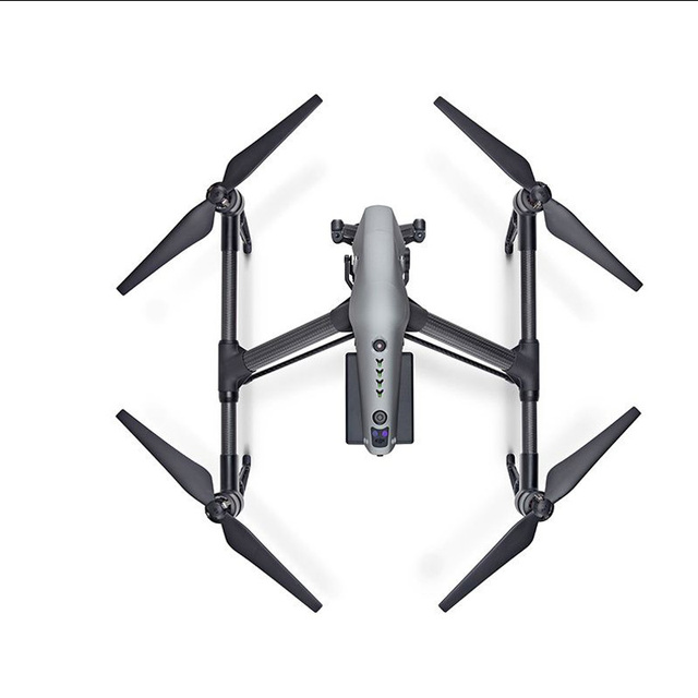 DJI Inspire 2 drone RC Quadcopter with ZENMUSE X5S ZENMUSE X4S 5 2k or 4k