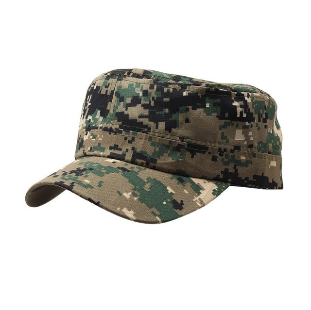 MIARHB Trendzone 50 Outdoor Camo Tactical Plain Vintage Army Cadet Cap  Adjustable. Add Cart.  7.02. Doitbest Korean Child Hip Hop Baseball ... ad61fe80cb7d