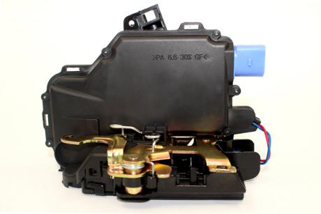 a33d606ab749 Click here to Buy Now!! REAR RIGHT Central Lock Actuator 6Y0839016A  6QD839016E 3B4839016AG 3B4 839 016AG FOR VW T5 POLO SKODA FABIA ROOMSTER
