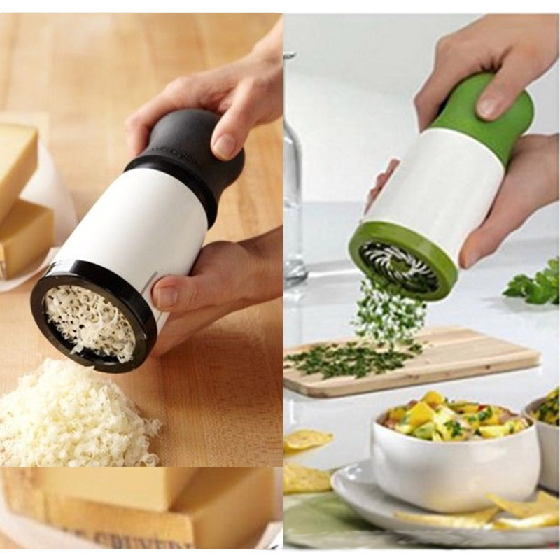 Microplane Herb and Cheese Mill 2 Piece Set
